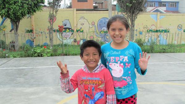 World Vision Peru ONG